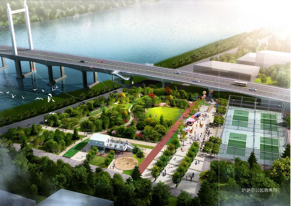 项目完成单位:上海同济城市规划设计研究院